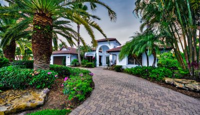 A Boater's Paradise – The Landings at Fort Lauderdale 3D Model